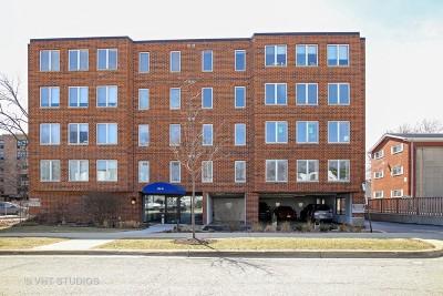 Arlington Heights IL Condo/Townhouse New: $229,900
