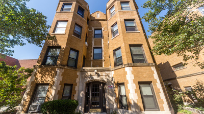 Condo/Townhouse New: 710 West Wellington Avenue #1