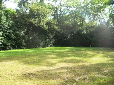 Palos Park Residential Lots & Land For Sale: 8101 West 131st Street