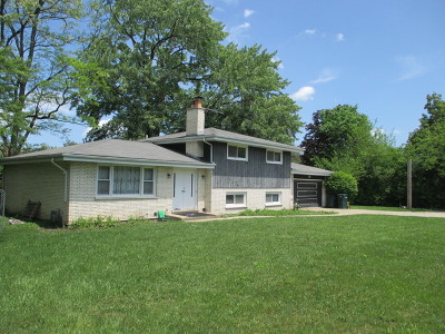 Northbrook Single Family Home For Sale: 2960 Keystone Road