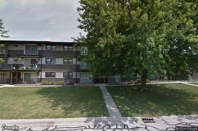 Oak Forest, Orland Hills, Orland Park, Palos Heights, Palos Hills, Palos Park, Tinley Park Rental For Rent: 4644 153rd Street #2E