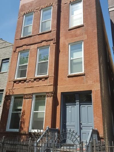 Multi Family Home New: 950 North Wolcott Avenue