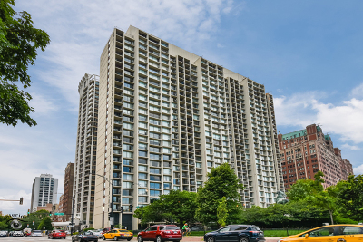 Condo/Townhouse New: 3200 North Lake Shore Drive #1409