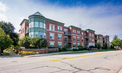 Palatine Condo/Townhouse New: 133 West Palatine Road #103A