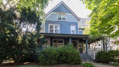 Oak Park Single Family Home New: 259 Home Avenue