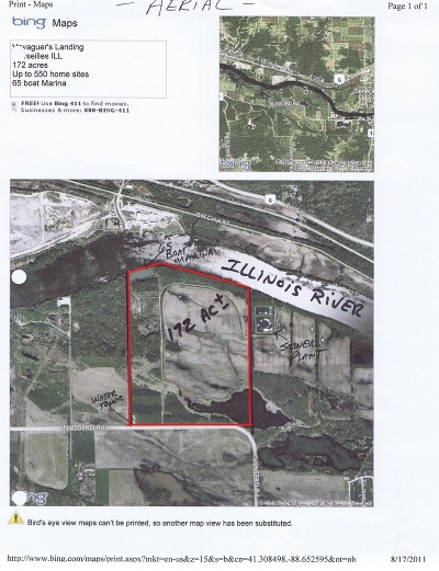 Residential Lots & Land For Sale: East 2425th Road