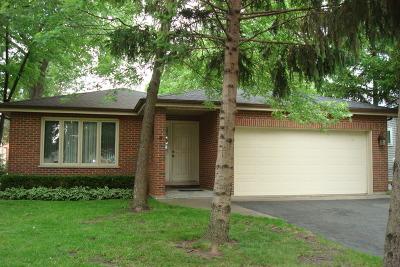 Wood Dale Single Family Home New: 254 Ash Avenue