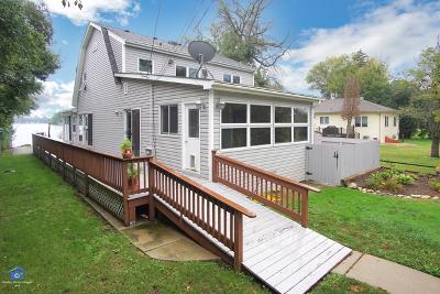 Johnsburg Single Family Home New: 617 Bald Knob Road