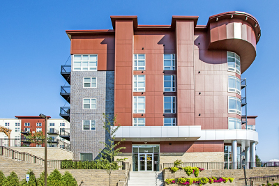 Lombard Rental New: 2760 South Highland Avenue #527