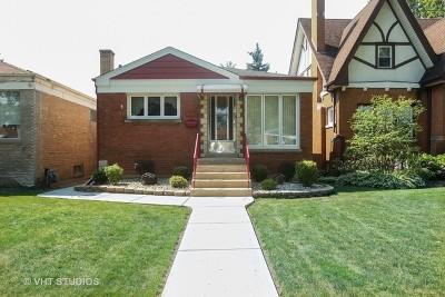 Berwyn Single Family Home New: 6930 29th Street