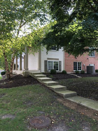 Aurora Condo/Townhouse New: 509 Conservatory Lane