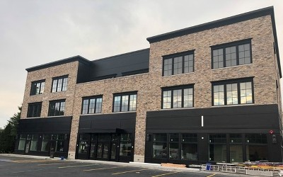 Naperville Rental New: 720 North Washington Street #304