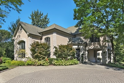 Hinsdale Single Family Home For Sale: 445 East 4th Street