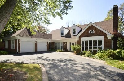 Deerfield Single Family Home New: 75 Bent Creek Rdg