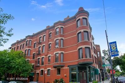 Condo/Townhouse New: 2150 North Clifton Avenue #2