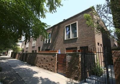 Condo/Townhouse New: 2229 North Orchard Street #E