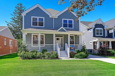 Elmhurst Single Family Home New: 260 East Elmhurst Avenue