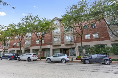 Roselle Condo/Townhouse Contingent: 57 East Hattendorf Avenue #401