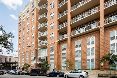 Condo/Townhouse New: 950 West Monroe Street #408