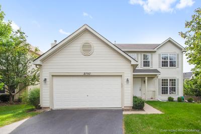 Aurora IL Single Family Home New: $269,900