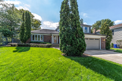 Wheaton Single Family Home New: 2360 Appleby Drive