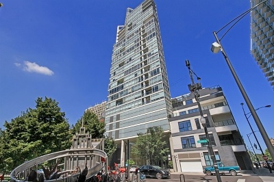 Chicago Condo/Townhouse New: 510 West Erie Street #1701