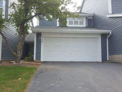 Schaumburg Condo/Townhouse For Sale: 118 Sarahs Grove Lane