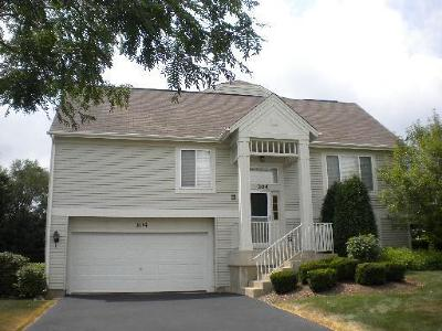 Cary Condo/Townhouse Price Change: 304 New Haven Drive