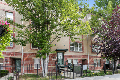Condo/Townhouse New: 2352 East 71st Street #1