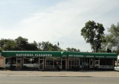 Joliet Commercial For Sale: 1012 West Jefferson Street