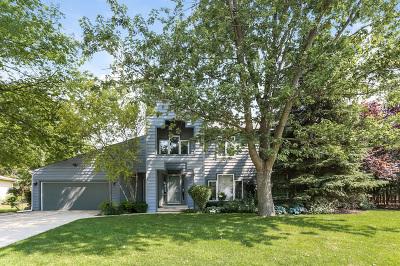 Northbrook Single Family Home New: 4120 Terri Lyn Lane