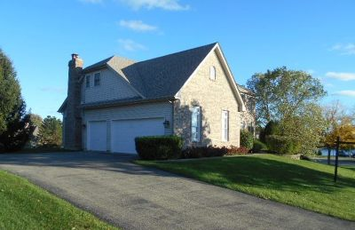 Kane County Single Family Home New: 920 Abbey Court