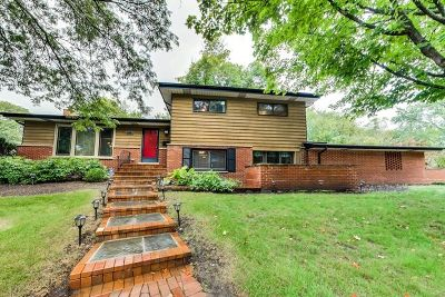 Deerfield Single Family Home For Sale: 1650 Village Green Court