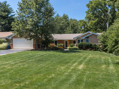 Glen Ellyn Single Family Home New: 1s514 Taylor Road