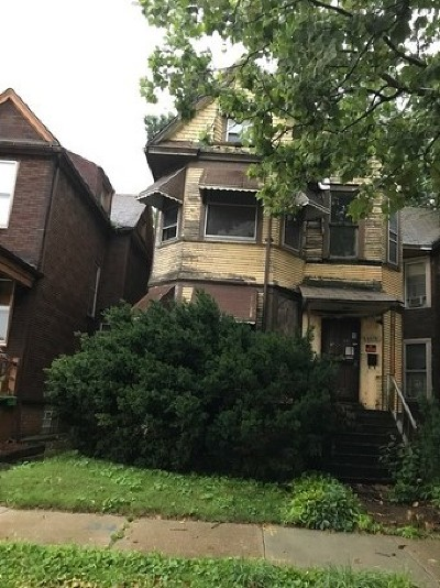 Single Family Home New: 2475 East 74th Street