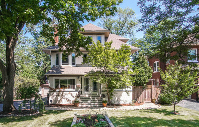 Chicago IL Single Family Home New: $479,000