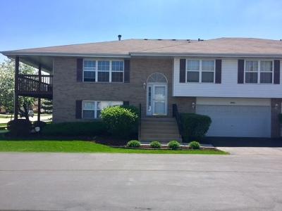 Oak Lawn Condo/Townhouse New: 10914 Lorel Avenue #10914