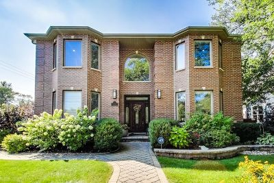 Northbrook Single Family Home New: 1864 Highland Avenue
