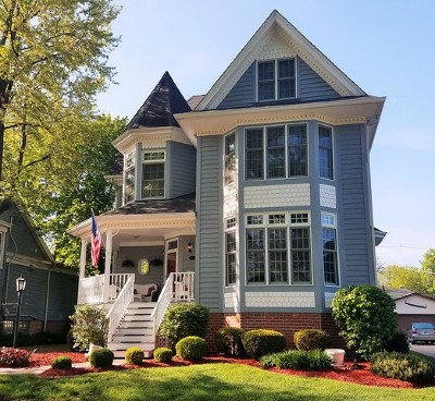 Chicago IL Single Family Home New: $879,000