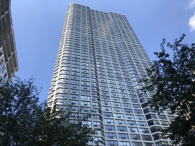 Chicago Condo/Townhouse New: 405 North Wabash Avenue #2803-04