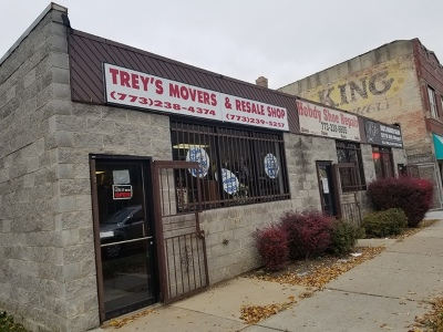 Chicago IL Commercial New: $349,900