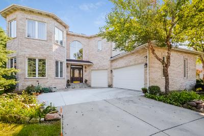 Deerfield Single Family Home New: 1265 Montgomery Drive