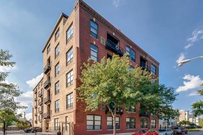 Chicago Condo/Townhouse New: 1820 North Spaulding Avenue #306