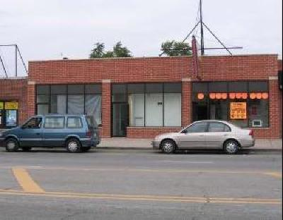 Chicago IL Commercial New: $225,000