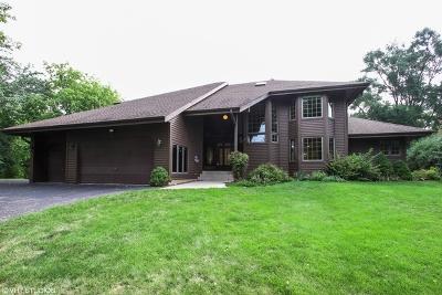 Fox Lake Single Family Home New: 1370 Dunn Court