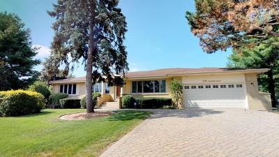 Glenview Single Family Home New: 230 Glendale Road