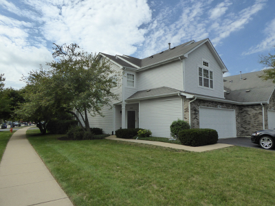 Naperville Condo/Townhouse New: 2904 Stockton Court