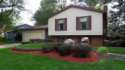 Wheaton Single Family Home New: 2280 Durham Drive