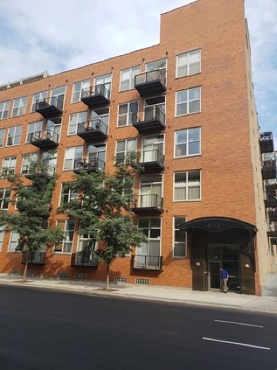 Rental New: 417 South Jefferson Street #510B