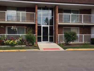 Rental New: 1106 Westover Lane #1A
